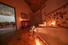 Honeymoon-suite-bathroom-bath-and-shower